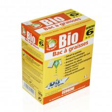 Биопрепарат Bio для жироуловителя (75г)